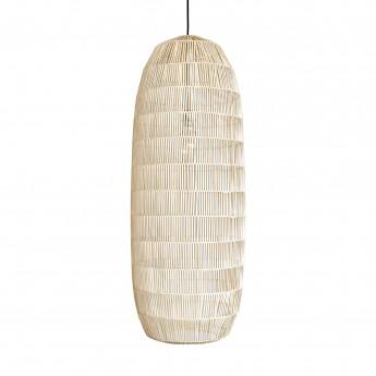 PICKLE hanging lamp natural