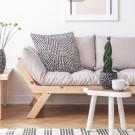 BEBOP sofa bed