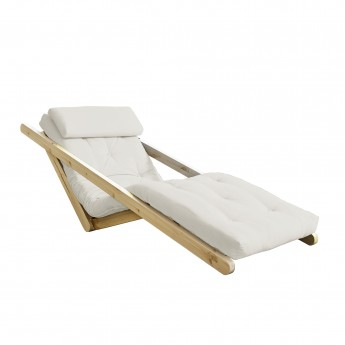 Chaise-longue/lit FIGO 70