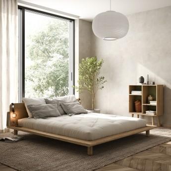 PEEK bed