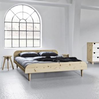 TWIST bed