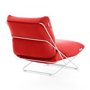 VALENTINA armchair plain