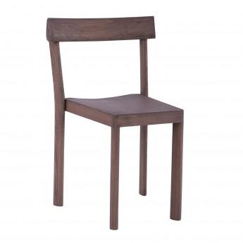 Chaise GALTA - Noyer
