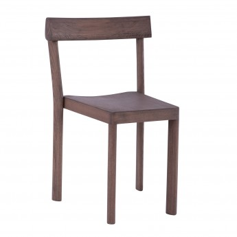 GALTA Chair - Walnut