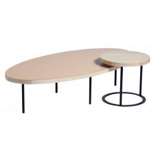 FRIANDISE Coffee table - Walnut