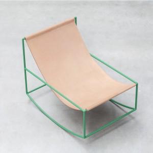 First rocking chair