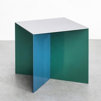 Table ALU carrée 01