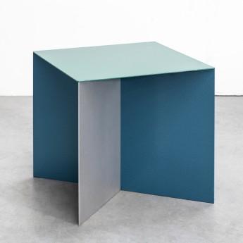 Table ALU carrée 02