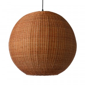 BAMBOO pendant ball lamp - 60cm