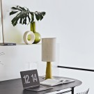 CONE lamp base green mat