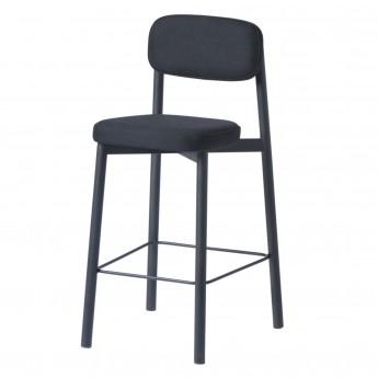 Chaise haute RESIDENCE - Noir