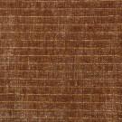 Aged velvet RETRO 3 seater sofa brown