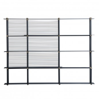 EKO Shelving system - High