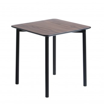 Table RESIDENCE - Noyer