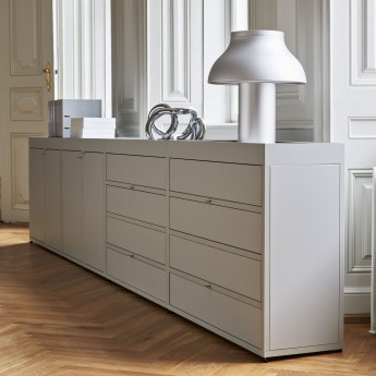 Buffet NEW ORDER sur-mesure