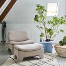 RETRO LOUNGE Armchair
