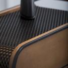 Chariot bar TRINK - Teck