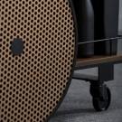 TRINK Bar cart - Teak
