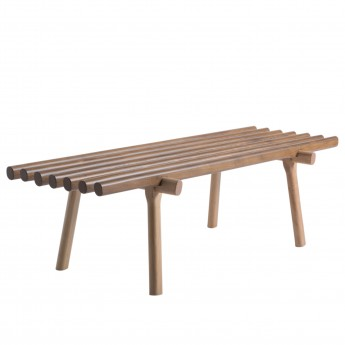 TRAVIS Bench