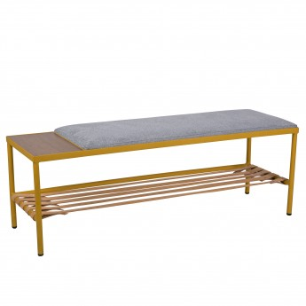 BDC Bench - Yellow