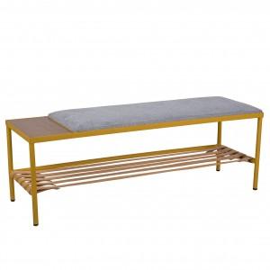 BDC Bench - Yellow