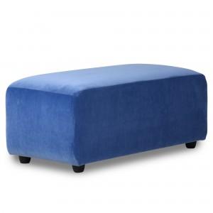 Hocker module - JAX couch blue