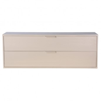 MODULAR Cabinet drawer element C - Sand