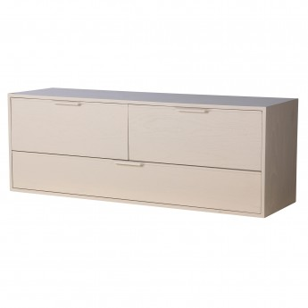 MODULAR Cabinet drawer element D - Sand