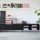 MODULAR Cabinet drawer element B - Natural