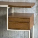 KTAB Desk - Cream