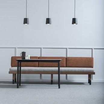 MID Bistro bench
