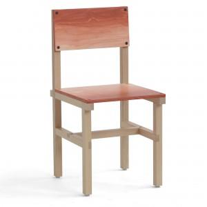 RÖHSSKA Chair - Natural Beech