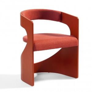 LUCKY Chair - Fabric
