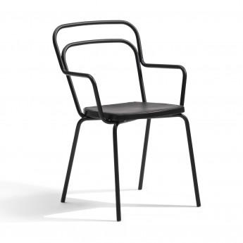 Kaffe Chair - Polyurethane uni