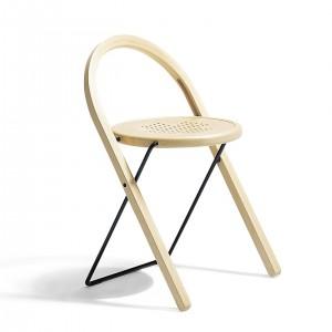 Chaise BEPLUS - naturel
