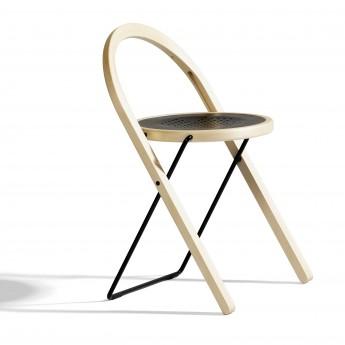 Chaise BEPLUS - noir