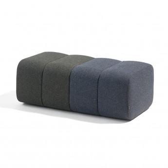 Module siège BOB - Simple sans dossier