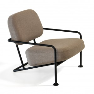 ÅHUS Easy Chair - Fabric