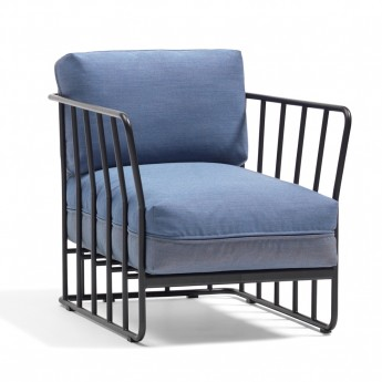 CODE 27 Easy Chair