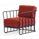 CODE 27 Easy Chair