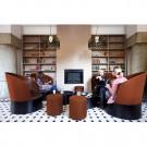 B25 Easy Chair - Wool Felt back