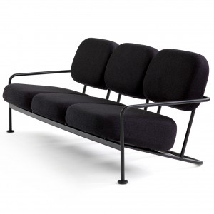 ÅHUS Sofa - Fabric