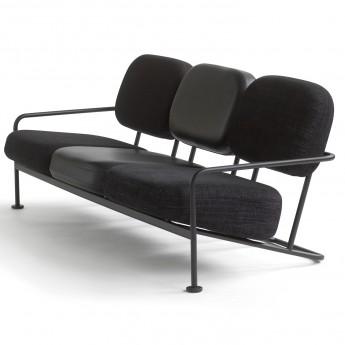 ÅHUS sofa - Leather