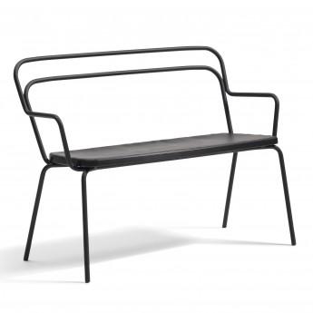 KAFFE Sofa - Black