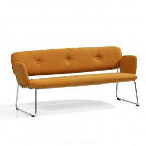 DUNDRA sofa - with armrest
