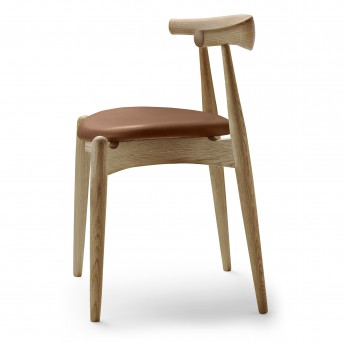 ELBOW chair Oil - Sif Leather
