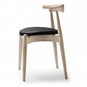 ELBOW chair oak soap - Thor Leather