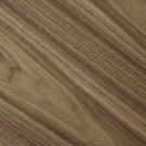 WOODEN rectangular table - Black - 240 cm