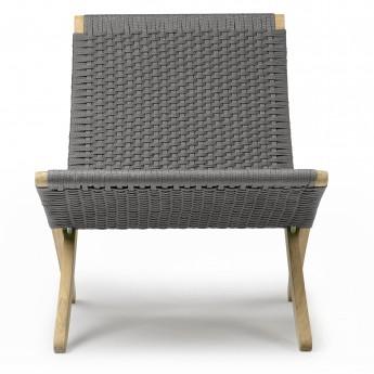 CUBA Outdoor Chair - Teak