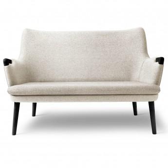 Sofa CH72 - Black oak